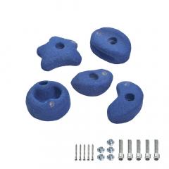 5 Piedras para trepar 90 mm