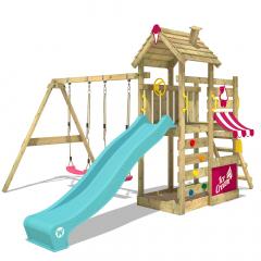 Parque infantil CherryFlyer Wickey