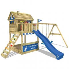 Parque infantil Wickey Smart Seaside
