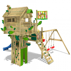 Parque infantil Wickey Smart Treetop