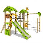Parque infantil Wickey PRO MAGIC Quest+