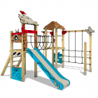 Parque infantil Wickey PRO MAGIC Treasure+