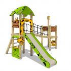Parque infantil Wickey PRO MAGIC Tribe+