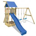 Parque infantil  Wickey Smart Empire