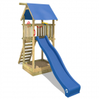 Parque infantil Wickey Smart Tower